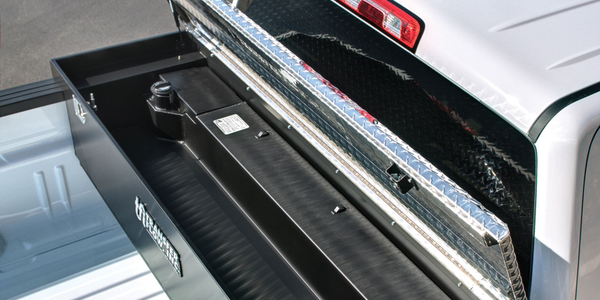 Transfer Flow has introduced a 70-gallon toolbox and fuel tank combo for 1999-2016 Ford, Ram,...