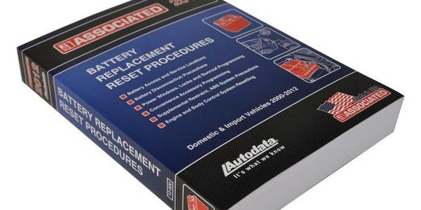 Battery Replacement Reset Procedures Guide
