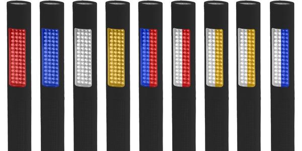 Nightstick Pro 2-in-1 Flashlight