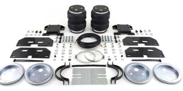Load Support Kits for Ram 2500 and 3500HD