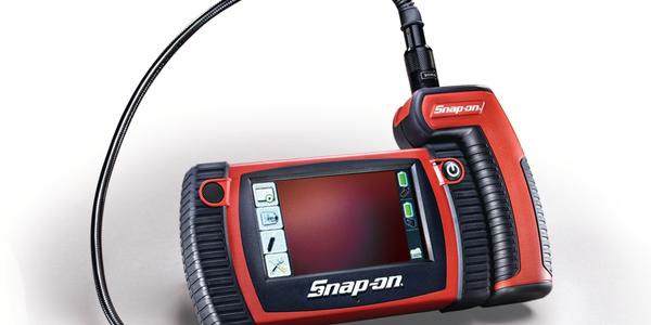 Snap-on BK8000 Wireless Digital Inspection Scope