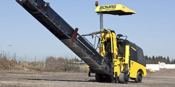 BM500/15 & BM600/15 Milling Machines