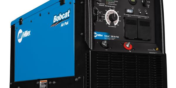 Bobcat 200 Air Pak