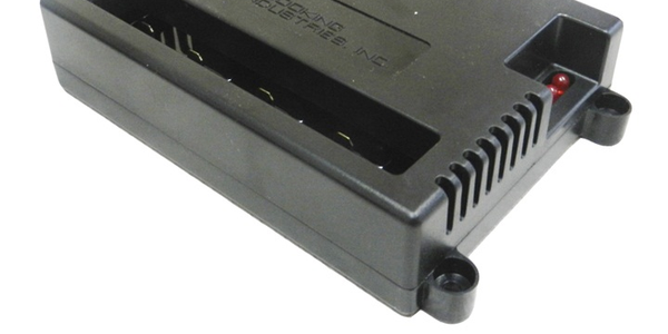 FL-4OFIF Flasher Interface