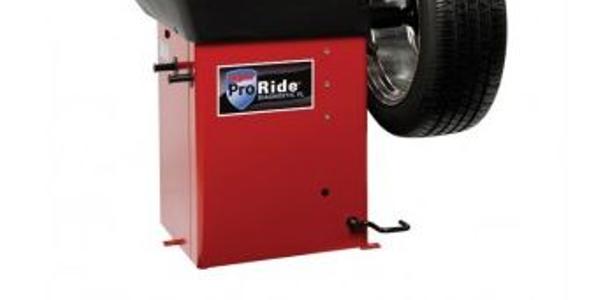COATS ProRide Diagnostic Wheel Balancer