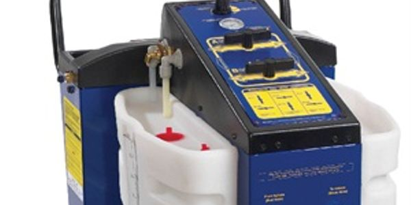 Cooling System Diagnostic Service Center