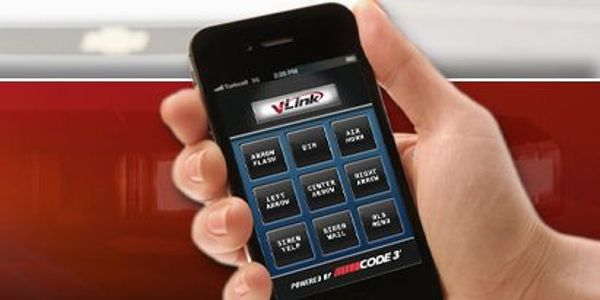 vLink Remote Vehicle Connectivity Via Smartphone