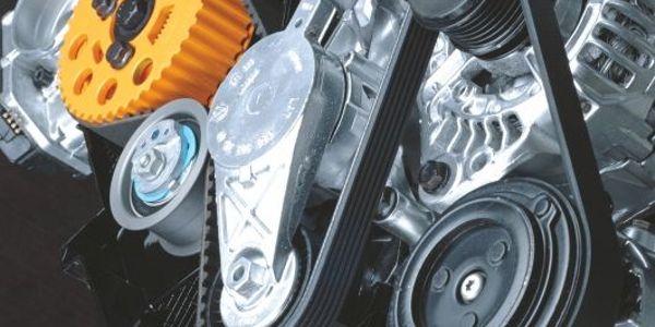 V-Ribbed Drive Belts