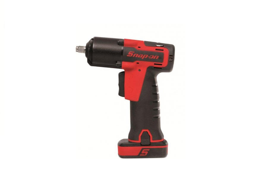 3/8-Inch Cordless Impact Driver