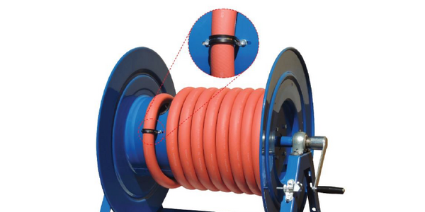 Hose Strain Relief Kit