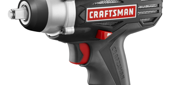 3/8-inch Impact Wrench
