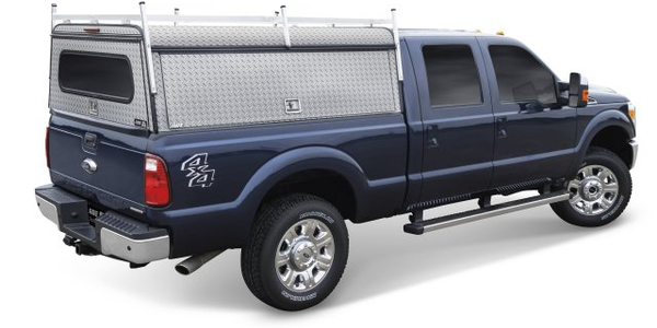 The Diamond Edition DCU is available trucks models from manufacturers such as Ram, GM, and Ford...