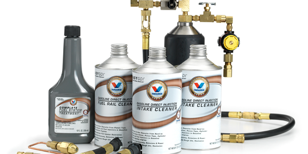 EasyGDI Fuel System Cleaner