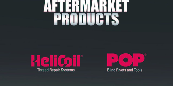 Aftermarket Parts and Tools Catalog