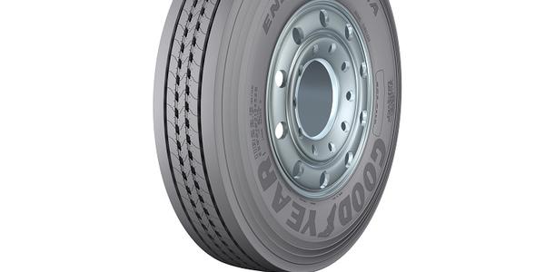 Endurance RSA Regional Tire