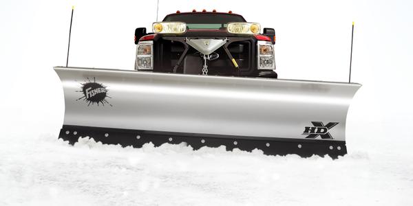 HDX Snow Plow