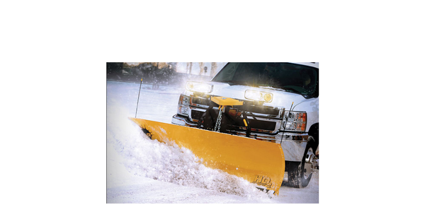 HD2 Snow Plow