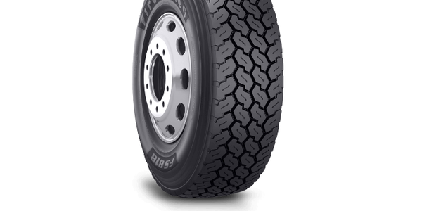 Firestone FS818 Tire