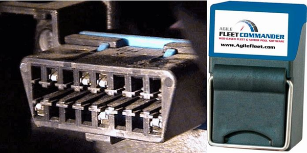 FleetCommander Utilization and Diagnostic Chip