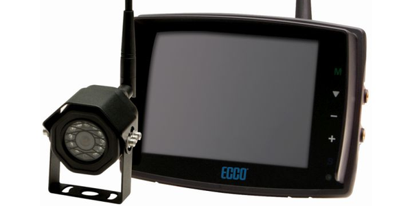EC5605-WK Wireless Camera System