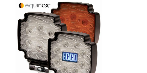 Equinox LED Work Lamps