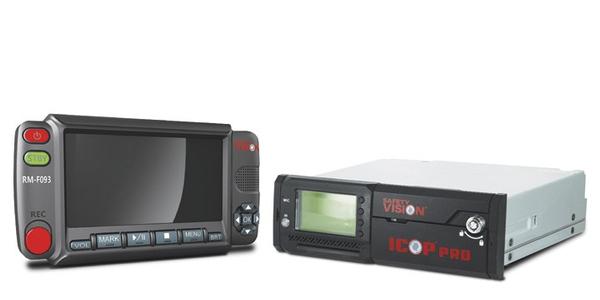 ICOP Pro Video System