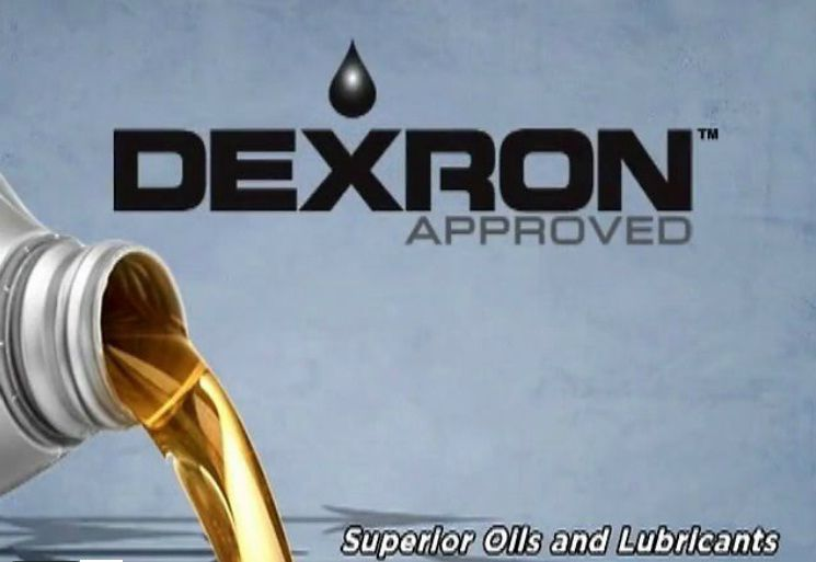 Expanded Dexron Oil and Lubricant Lineup
