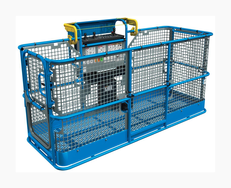Lift Guard Platform Mesh Accessories