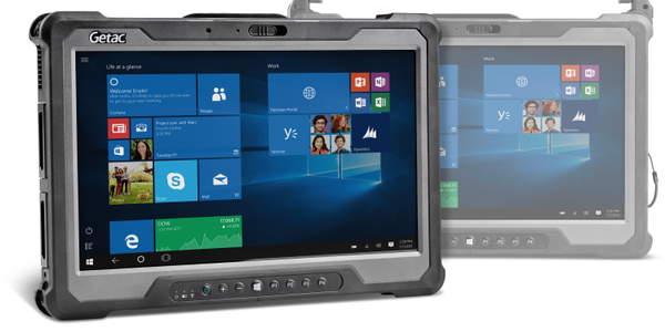 A140 Rugged Tablet
