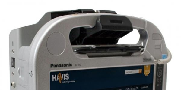 Panasonic Toughbook H2 Docking Station