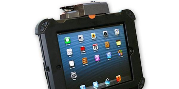Apple iPad Docking System