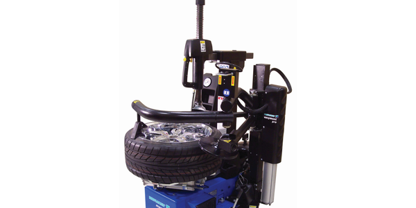 Monty Tire Changing Systems