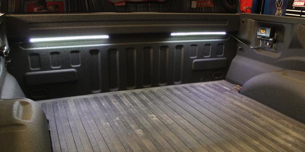 XTL Truck Bed Lighting Kit
