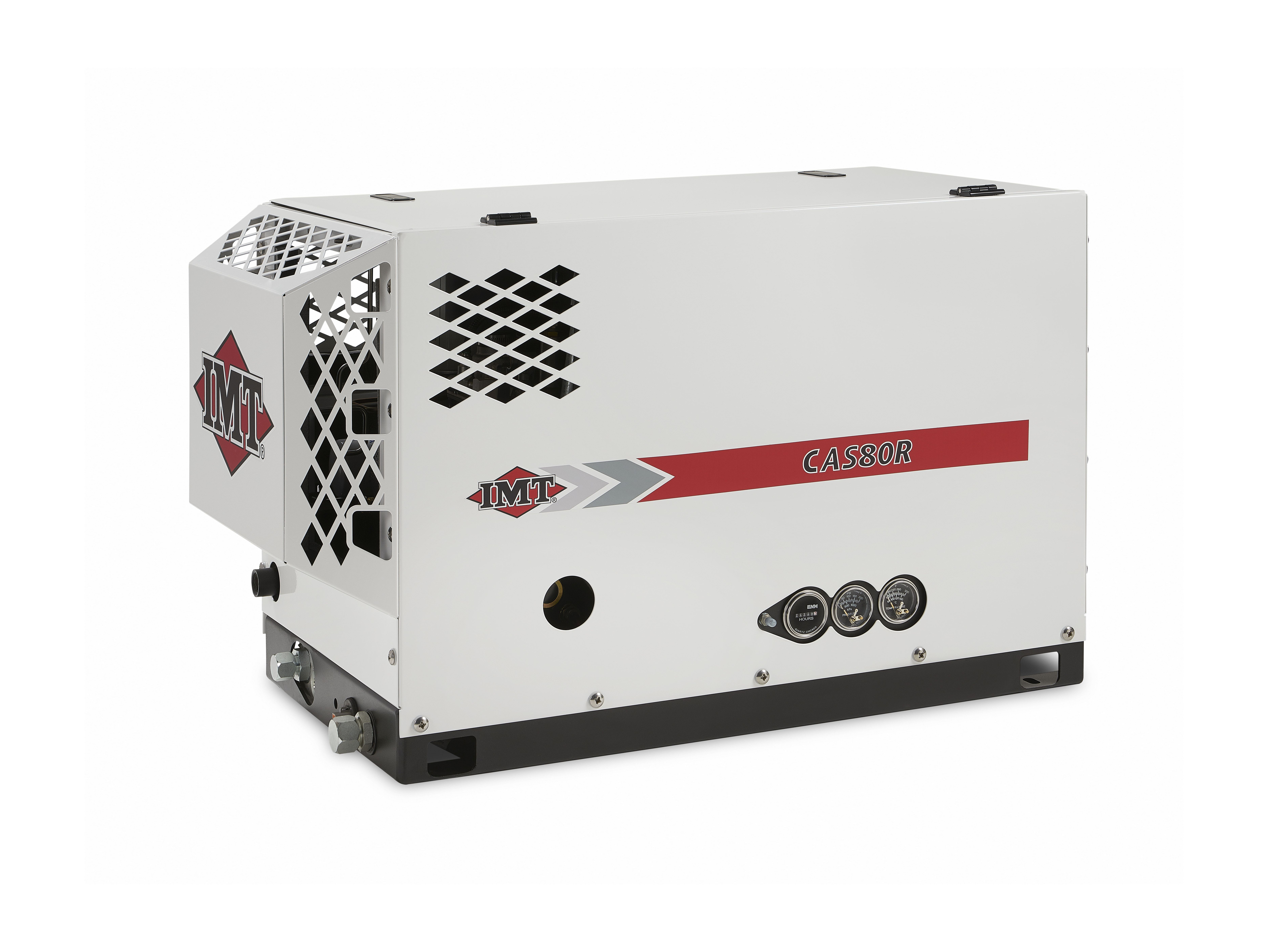 Rotary Screw Air Compressor - Maintenance - Government Fleet