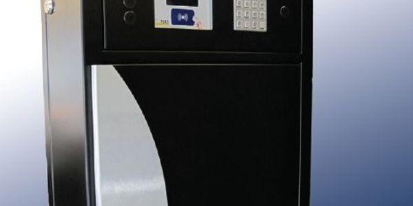 KeyManager Indoor Motor Pool Key System