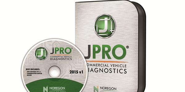 JPro 2015 V1 Diagnostics Software