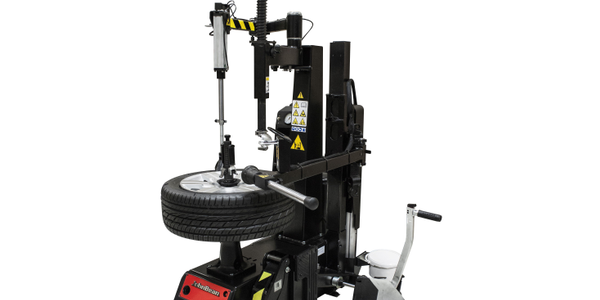 T7100S Tire Changer