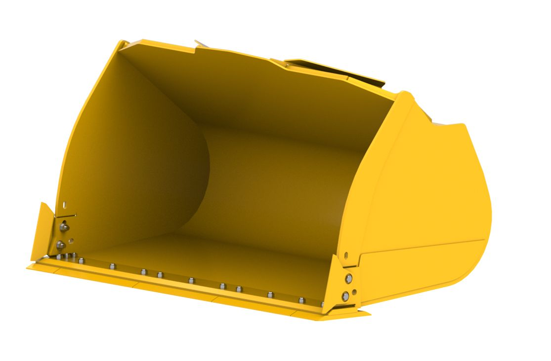 Wheel Loader Buckets