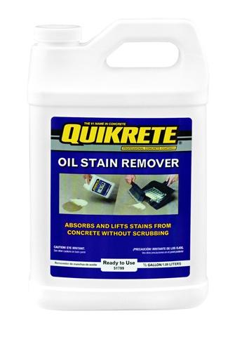 QUIKRETE Oil Stain Remover