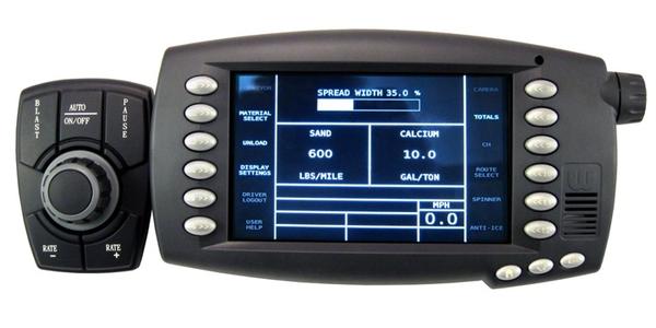 DICKEY-john Flex4 Control System