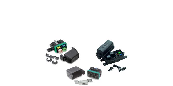 Littelfuse Power Distribution Modules