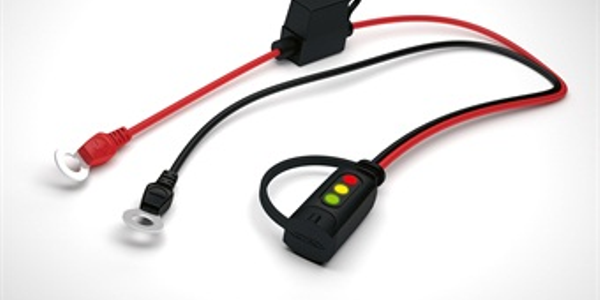 Comfort Indicator Battery Tester