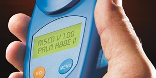 Refractometers for Diesel Exhaust Fluid Testing