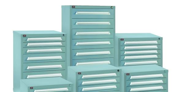 Modular Drawer Cabinets (MDC)