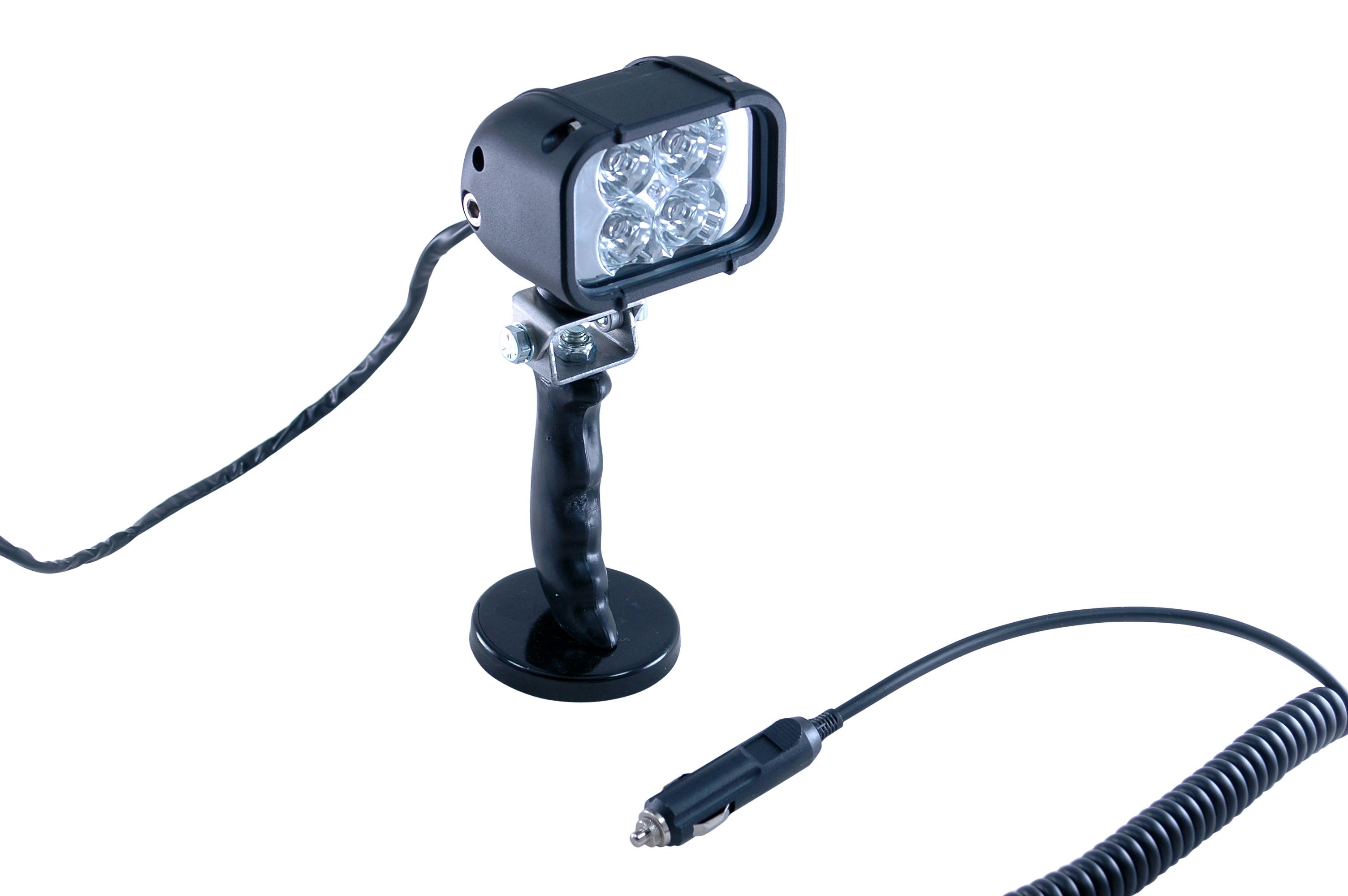 Portable LED Automotive Work Light