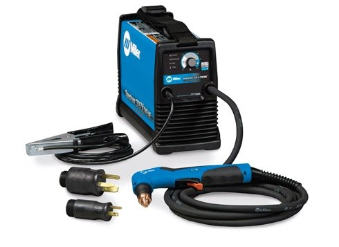 Spectrum 375 and 625 X-TREME Plasma Cutters
