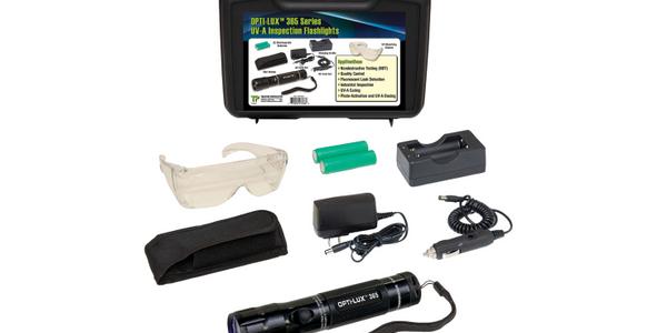 Opti-Lux 365 Leak-Detection Light