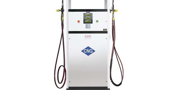 Veriflo XF70 Fast Fill CNG Dispenser