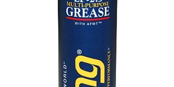 EP 2.5 Grease With Anti-Friction Metal Treatment