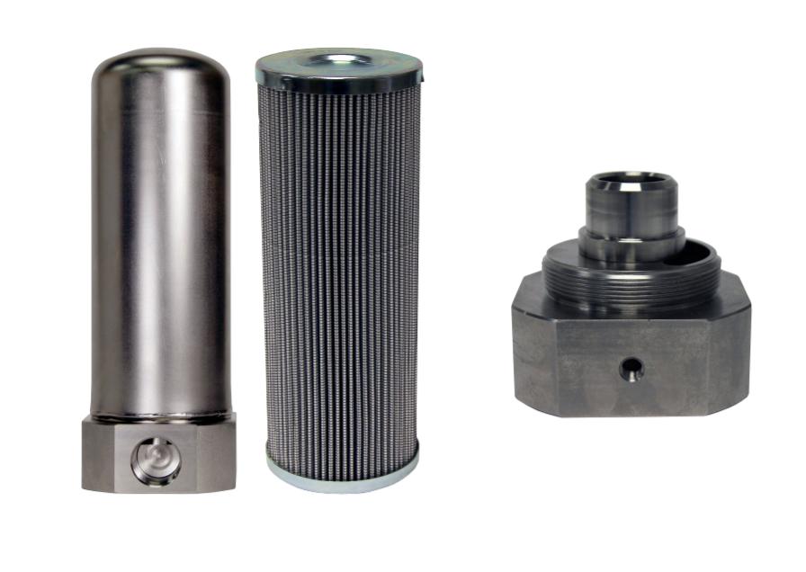 Propane Autogas Filters